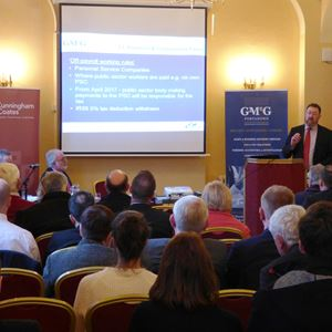 GMcG Tax Director Paul O'Connor presenting.jpg