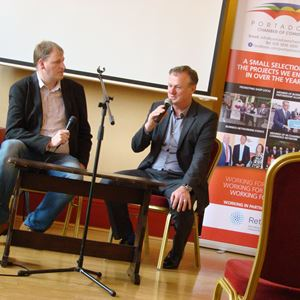 Chamber & GMcG M O'Neill event_interview 2.jpg